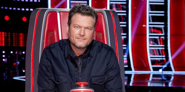 The Voice Premiere Floored Blake Shelton With 'An Audition Like We've Never Seen Before'