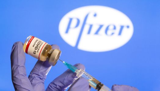 FDA to Authorize Pfizer Coronavirus Vaccine for Those as Young as 12