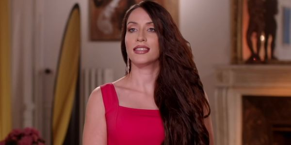 What 90 Day Fiance's Amira Went Through During Mexico Detainment