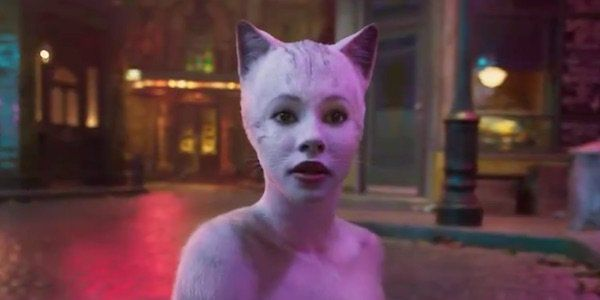 First Cats Trailer Debuts The A-List Cast's Feline Looks