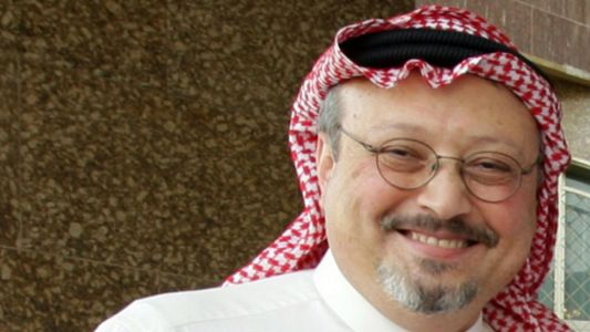 TIME Names Jamal Khashoggi as Man of The Year; Trump Number Two, Mueller Number Three