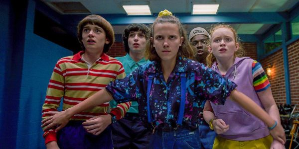 What Millie Bobby Brown, Finn Wolfhard, And The Stranger Things Cast Have Been Up To Since Season 3