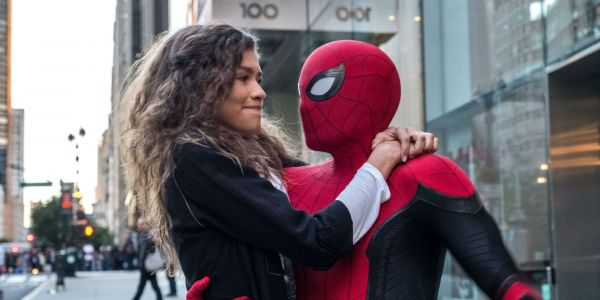 Spider-Man: Far From Home Trailer Showcases Lots of New Footage