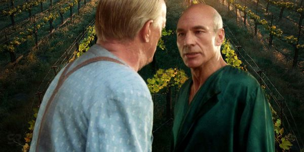 Star Trek: Picard's Vineyard Pays Off One Of TNG's Best Episodes