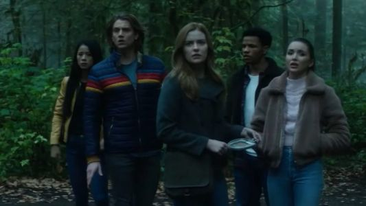 Nancy Drew Season 2 Trailer Previews the Crew's Newest Mystery