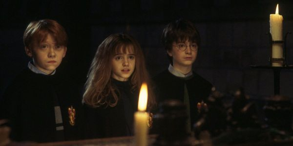 Don't Expect The Harry Potter Movies On HBO Max For A Long Time