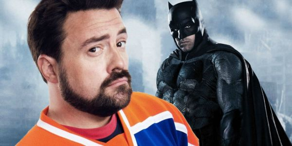 Ben Affleck Open to Appearing in Kevin Smith's Jay & Silent Bob Reboot