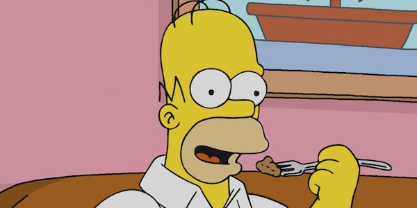 Pigskin Pushes 'The Simpsons' To 4-Year High; 'Critics Choice Awards' Adds Audience