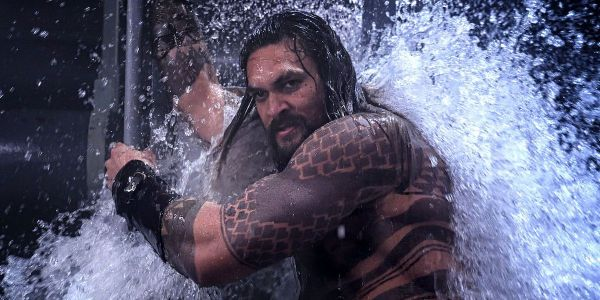 Jason Momoa's Aquaman Deemed Most Eco-Friendly DC Hero In Most On-Brand Move Ever