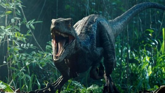Jurassic World: Dominion Photo Teases Return to Key Place From the Past