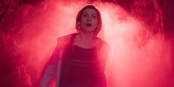 Doctor Who Season 12 Will Be Delayed Until 2020, But New Year's Special Trailer Is Here Now