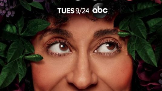 Poster for ABC's New Black-ish Spinoff Mixed-ish Revealed