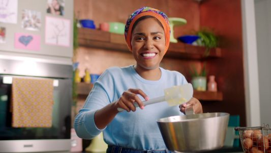 Nadiya Hussain Shares the Very Honest Reason She Can't Watch Her Finale GBBO Episode