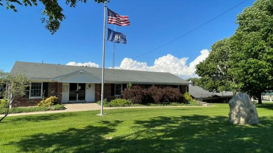 Texas Township considering additional locations for new offices
