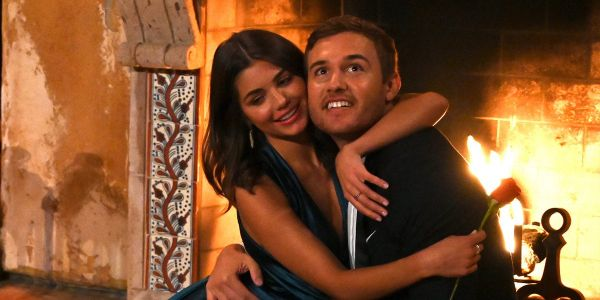 Will The Bachelor's Champagne Scandal Be The End Of Kelsey And Hannah Ann With Peter?