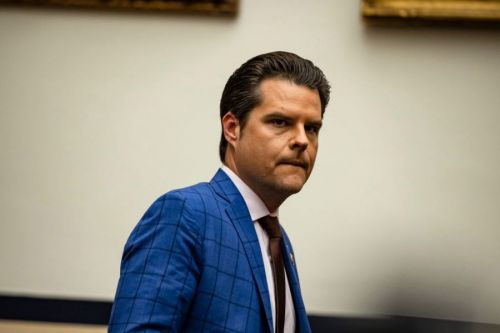Rep. Matt Gaetz faces bipartisan probe by House ethics, citing reports of sexual misconduct