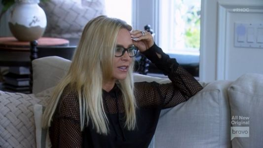 Tamra Judge Hints That She Is Returning To Real Housewives Of Orange County