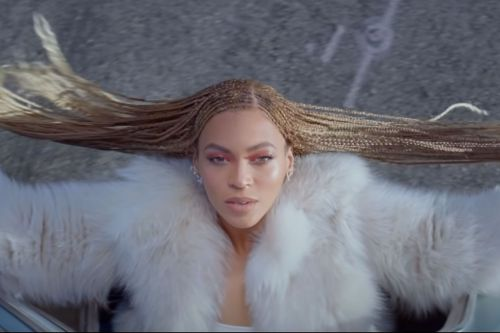 Beyoncé's 'Formation' named best music video of all time