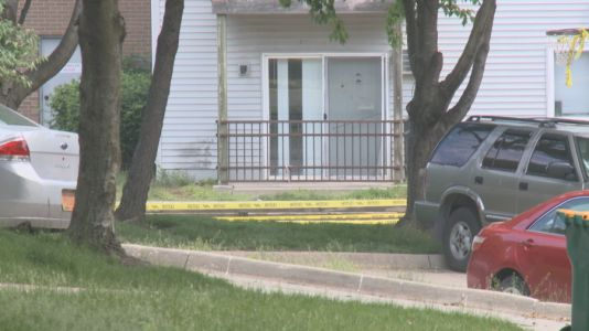 15-Year-Old Charged with Murder in Des Moines Man's Death