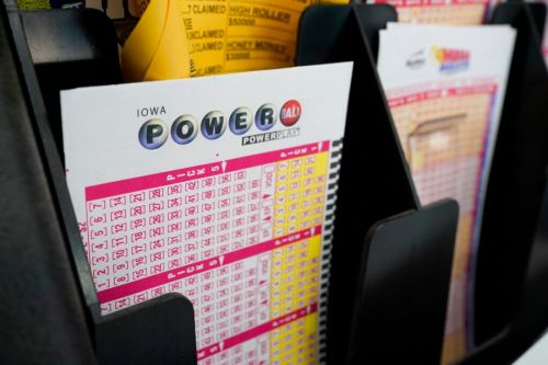 We Have a Winner! Single Lucky $730 Million Powerball Ticket Sold