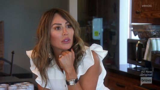 Bravo Responds To Kelly Dodd's Claim That She Is Returning To Real Housewives Of Orange County For Season 16