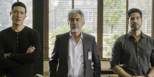 Criminal Minds Cancelled By CBS, But There's Still Good News
