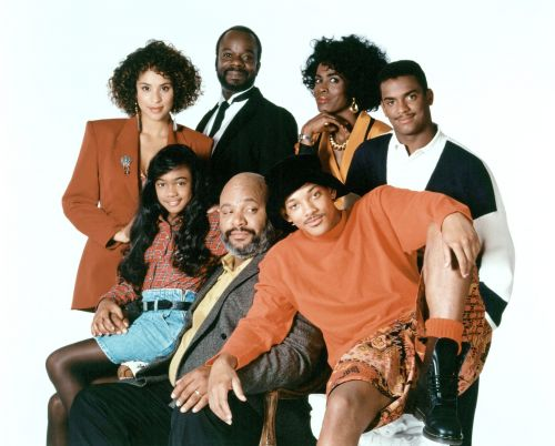A Fresh Prince of Bel-Air Reboot Is in the Works, and It Actually Looks Amazing