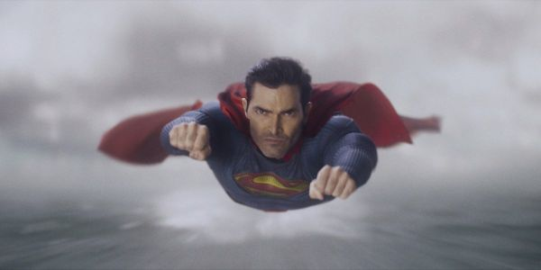 Superman And Lois' Showrunner And Star On The Premiere's Villain Twist