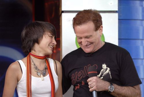 Zelda Williams Shares an Emotional Note Ahead of the Anniversary of Robin Williams's Death