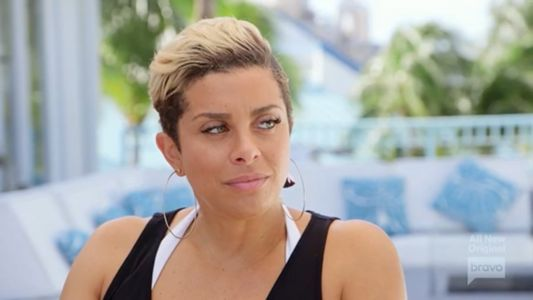 Robyn Dixon Says Monique Samuels Wasn't Missed And They Don't Even Utter Her Name During Season 6 Of Real Housewives Of Potomac