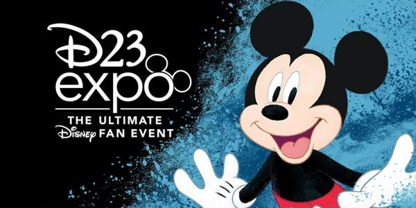 D23 2019: Fans Are Already Lining Up For Events   Screen Rant