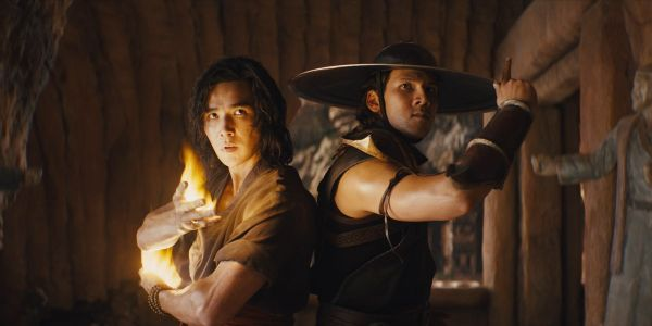 Mortal Kombat Had A Big Box Office Weekend, But It Still Almost Lost To A Surprise Competitor