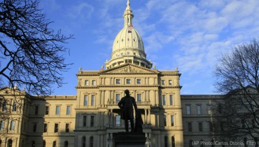 MI bill could exclude graduations from COVID-19 orders
