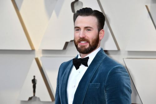 Chris Evans Just Launched a Political Website to Help Us Become Better Informed Voters