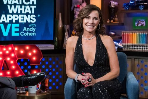 Luann de Lesseps Weighs In On Real Housewives Of New York Casting Rumors