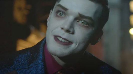 New Gotham Promo: Witness Jeremiah's Final Act of Insanity
