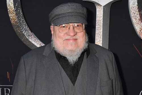Roadmarks Series in the Works at HBO From George R.R. Martin