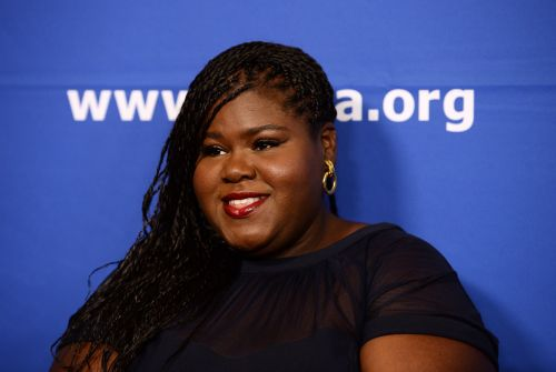 """Gabourey Sidibe's Eating Disorder Wasn't About Weight Loss - It Was a """"Self-Defense Mechanism"""""""
