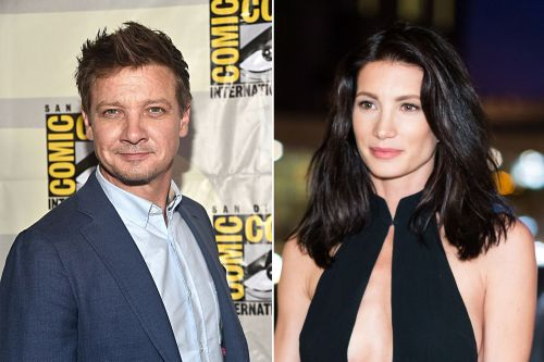 Jeremy Renner's ex-wife claims he put gun in his mouth, threatened to kill her
