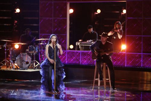 The Voice Episode Recap: Top 8 Semifinals Performance Show