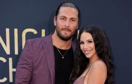 Scheana Shay & Brock Davies Reportedly Engaged