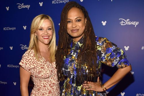 Ava DuVernay, Reese Witherspoon team up for Time's Up auction