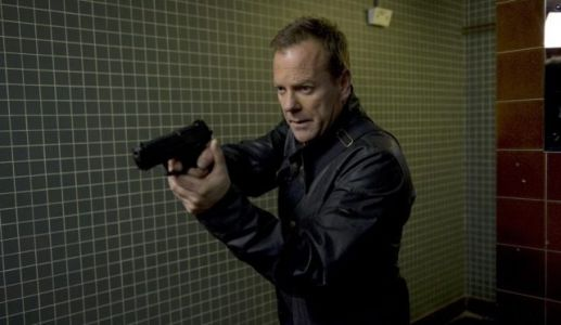 Kiefer Sutherland and Boyd Holbrook to Star in Quibi's The Fugitive Reboot