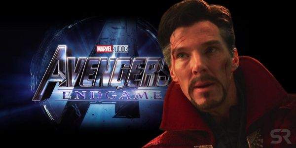 Avengers: Endgame's Title Explained - This Is Doctor Strange's Plan