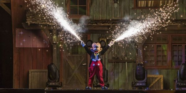 Disneyland: The Most Expensive Place To Have Dinner At The California Theme Park