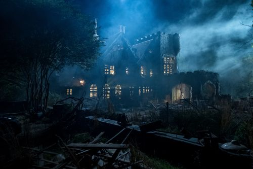 'Haunting of Hill House' renewed as anthology series