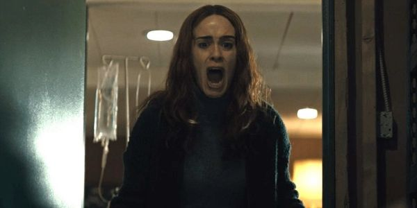 Stephen King Gives Sarah Paulson's Run His Stamp Of Approval As Flick Dominates Hulu