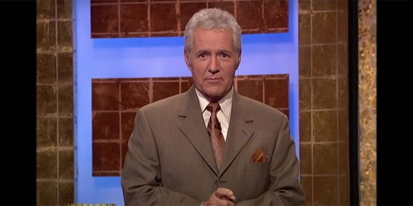 Jeopardy's James Holzhauer Shares Sweet Alex Trebek Story On The Anniversary Of Cancer Announcement