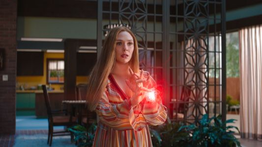 WandaVision Finally Introduced Chaos Magic Into the MCU - Here's What It Is