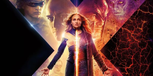 Dark Phoenix Already Being Pulled From Nearly Half of Theaters